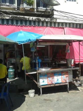 Hainanese Chicken Stall: 20160609_134531_large.jpg