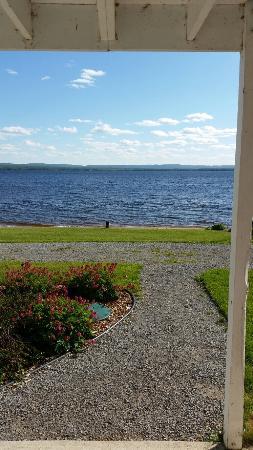Golden Lake, Kanada: 20160609_174032_large.jpg