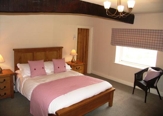 Coxwold, UK: The Byland Room