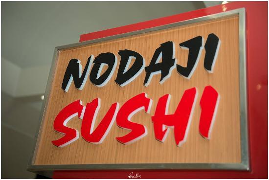 Nodaji  SUSHI