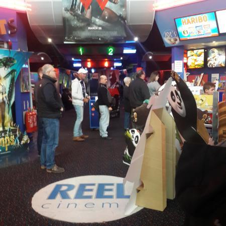 Reel Cinemas 사진