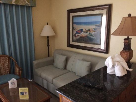 Sandpiper Gulf Resort: photo9.jpg