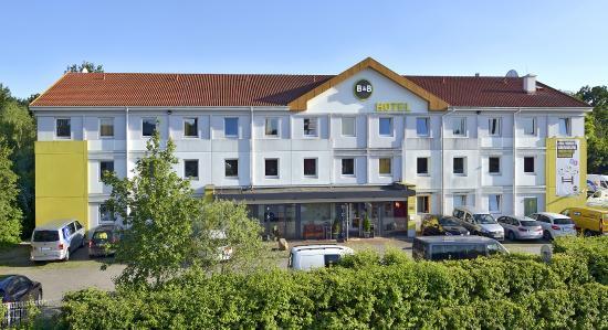 B&B Hotel Berlin-Sued Genshagen