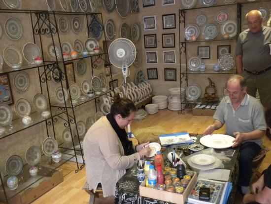 Hattusa Handmade Ceramics