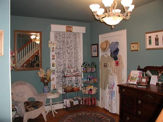 Foto de Alexander House Booklovers Bed and Breakfast