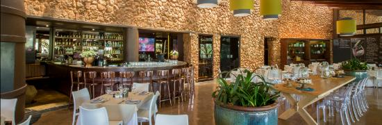 Kraal Restaurant