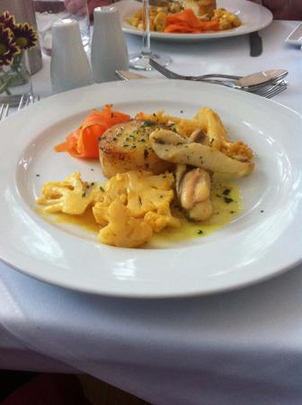 Quantock Restaurant - Somerset College