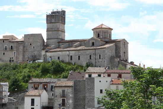 Castel del Monte照片