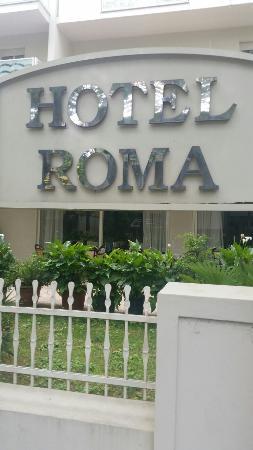 Hotel Ristorante Roma