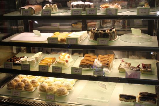 Kakiang Bungalows: Kakiang Bakery