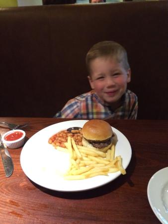 Restaurants In Darlington With Home Cooked Food