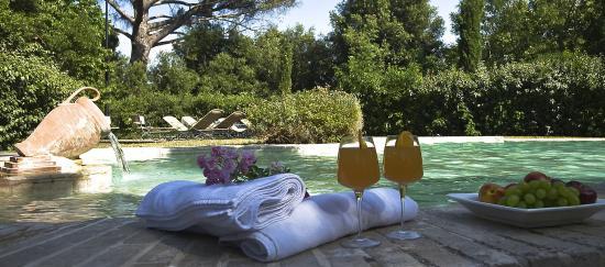 Logge del Perugino W&B Resort