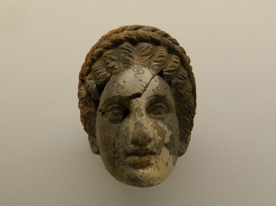 Regional Aeolian Archeological Museum Luigi Bernabò Brea