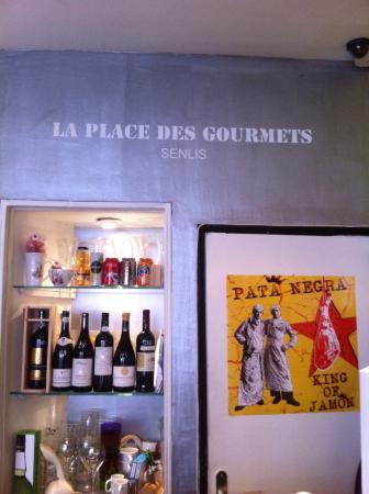 La Place des Gourmets