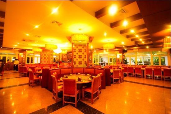 Nhà hàng Baly