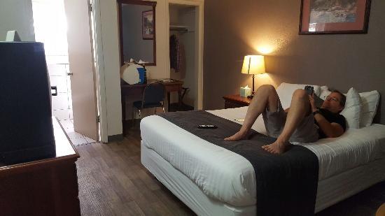 Foto de City Center Motel