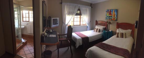 Oregon Place Guest House: Room 7