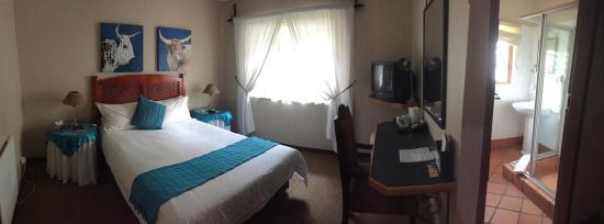 Oregon Place Guest House: Room8