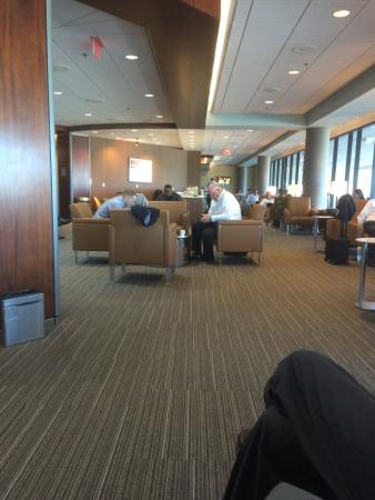 American Airlines Admiral Club