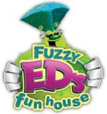 Fuzzy Ed's Fun House