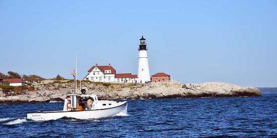 Casco Bay Custom Charters
