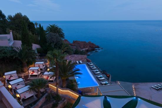 Tiara Miramar Beach Hotel Et Spa