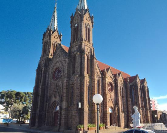 Catedral Nossa Senhora de Oliveira