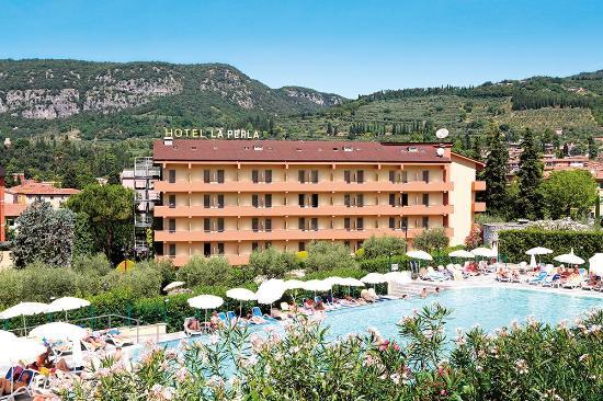 Photo of Hotel La Perla Garda