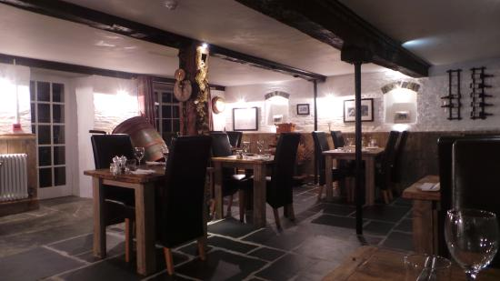 The Old Mill Bistro