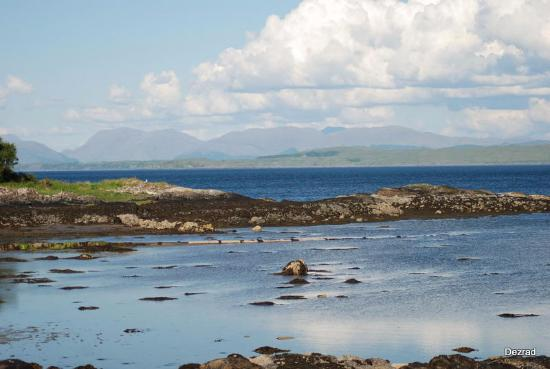 Isle of Mull Hotel & Spa Picture