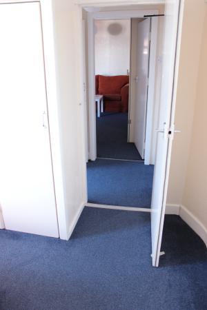 Sandpiper Holiday Apartments: Apartment 8 -1 Bedroom - Sleeps 4