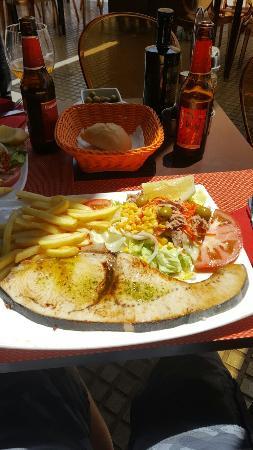 Cafeteria Sabora