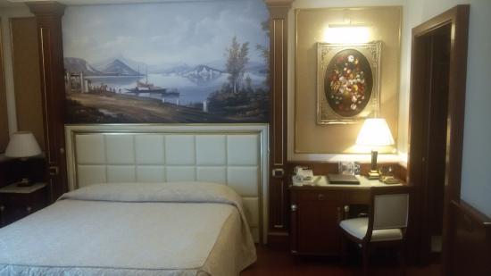 Hotel Splendid: Stanza 604