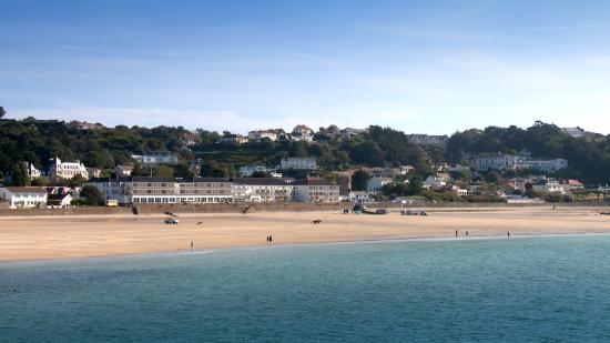 Photo of L'Horizon Hotel & Spa St. Brelade