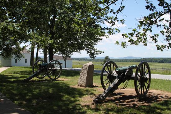 Laurel Lodge: Gettysburg Battlefield