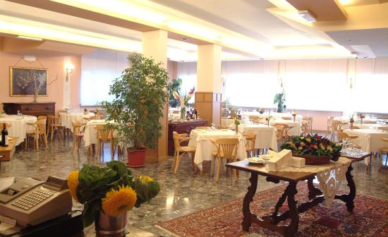 Locanda Alle Officine Restaurant