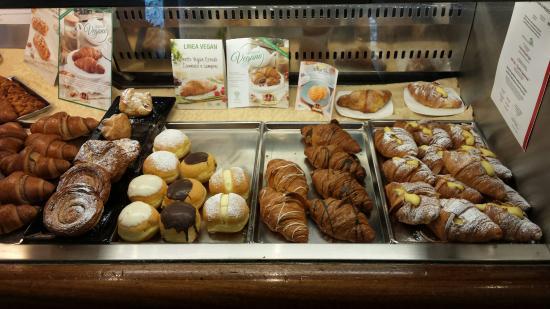 Province of Trieste, İtalya: Caffe Alla Stazione