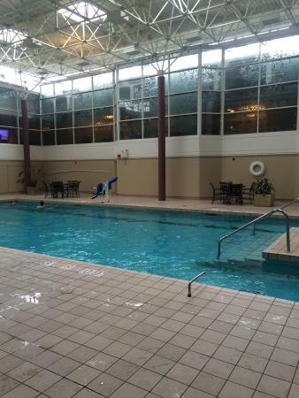 Crowne Plaza Chicago O'Hare Hotel & Conference Center: photo4.jpg