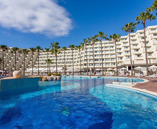 Hipotels Mediterraneo, Hotels in Mallorca