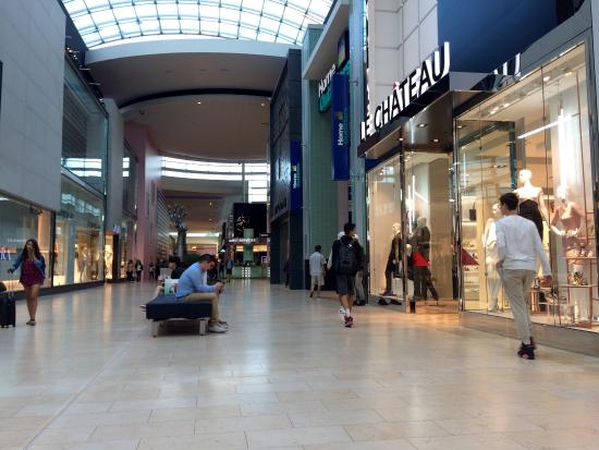 087568b301 Yorkdale Shopping Centre - Picture of Yorkdale Shopping Centre ...