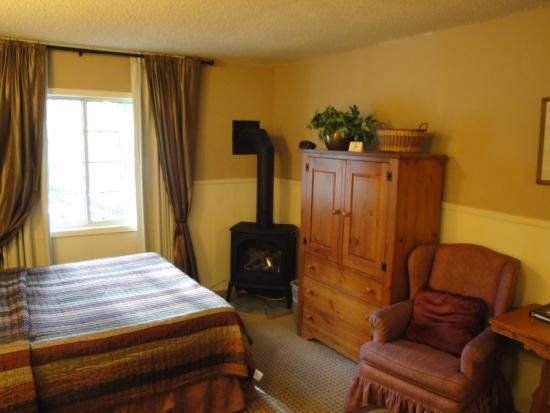 Cinnamon Bear Inn Bed And Breakfast Tripadvisor