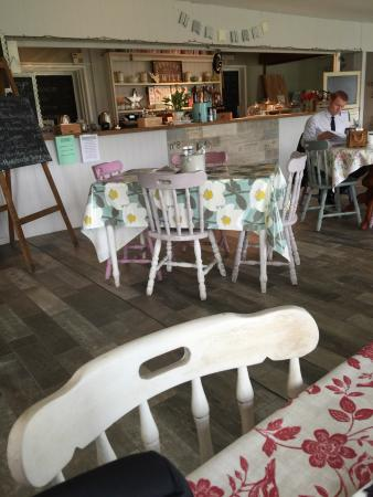 The Cricket Pavilion Tea Room & Cafe