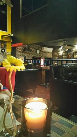 The Sixteen Bites & Wine Bar