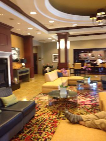 Chicago Marriott Midway: photo0.jpg