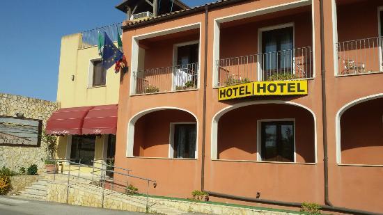 Hotel Isola di Mozia: 20160525_091748_large.jpg
