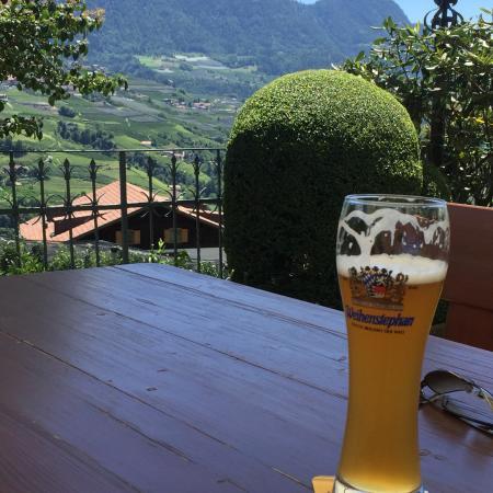 Kuens, Italia: Hilberkeller