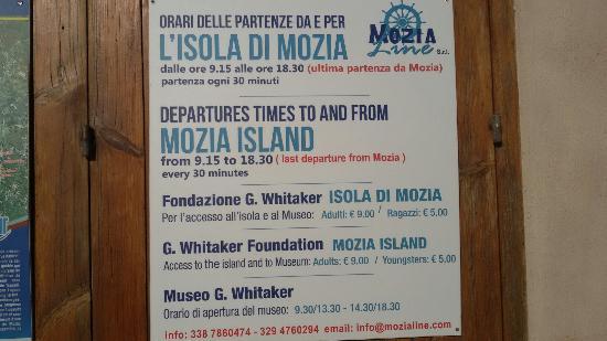 Isola di Mozia (Mothia)/ San Pantaleo : 20160524_182130_large.jpg