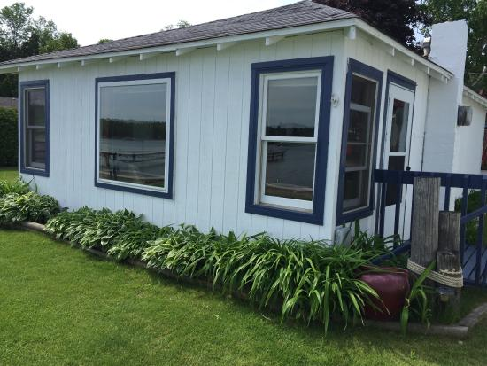 Loved It Review Of Mainsail Cottages Fish Creek Wi
