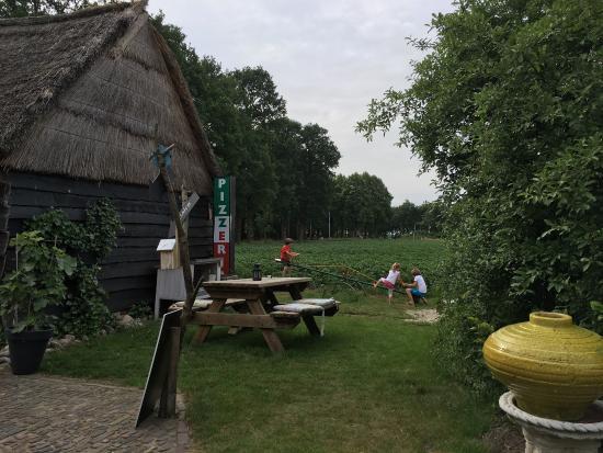 Dwingeloo, Países Bajos: Il Rustico