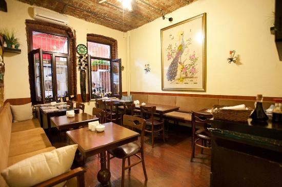 Symbol Cafe&Rest